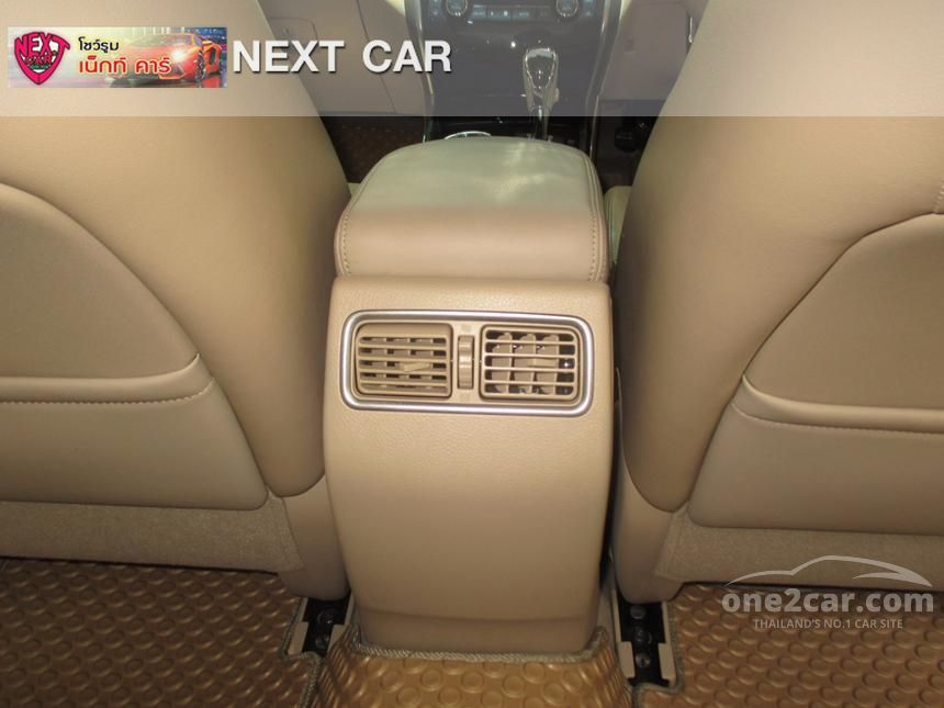 2015 Nissan Teana XL Sedan