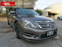 2014 Nissan Teana (ปี 09-13) 200 XL 2.0 AT Sedan