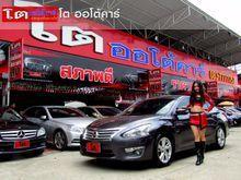2014 Nissan Teana (ปี 13-16) XV 2.5 AT Sedan