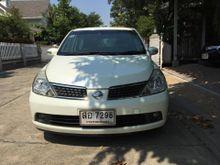 2006 Nissan Tiida (ปี 06-12) G 1.8 AT Hatchback