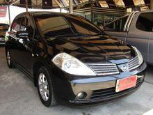 2006 Nissan Tiida (ปี 06-12) S 1.6 AT Sedan
