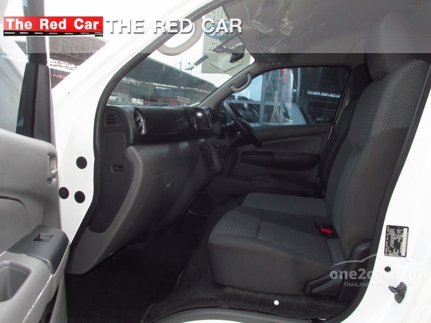 2016 Nissan Urvan NV350 Van