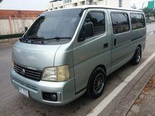 2002 Nissan Urvan (ปี 01-12) VX 3.0 MT Van