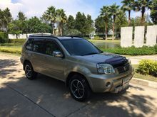 2006 Nissan X-Trail (ปี 02-08) Luxury 2.5 AT SUV