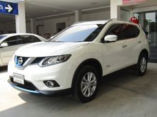 2015 Nissan X-Trail (ปี 14-17) V 2.0 AT SUV