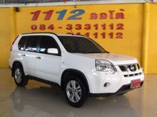 2014 Nissan X-Trail (ปี 08-13) V 2.0 AT SUV