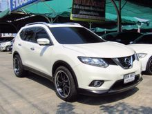 2016 Nissan X-Trail (ปี 15-19) V 2.5 AT SUV