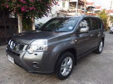 2012 Nissan X-Trail (ปี 08-13) V 2.0 AT SUV