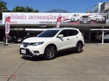 2015 Nissan X-Trail (ปี 14-17) V 2.5 AT SUV
