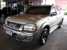 2002 Nissan Xciter (ปี 01-06) Super GL 3.0 MT Wagon