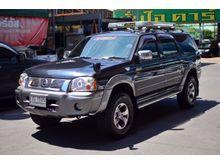 2002 Nissan Xciter (ปี 01-06) Super GL 3.0 MT Wagon