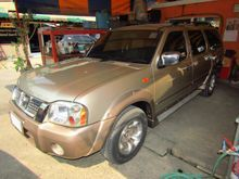 2004 Nissan Xciter (ปี 01-06) Super GL 3.0 MT Wagon