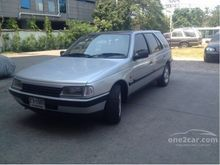 1992 Peugeot 405 (ปี 92-97) SRI 2.0 MT Sedan