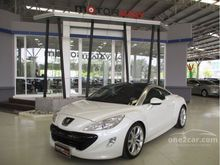 2014 Peugeot RCZ (ปี 10-16) Sport 1.6 AT Coupe