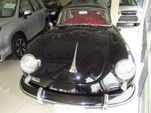 1964 Porsche 356 (ปี 48-65) Speedster 1.6 MT Coupe