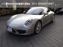 2013 Porsche 911 Carrera 4S 991 3.8 Cabriolet