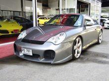 2005 Porsche 911 Carrera 4S 996 3.6 AT Convertible