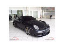 2010 Porsche 911 Carrera 4S 997 3.8 AT Coupe