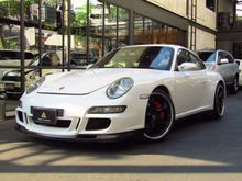 2008 Porsche 911 Carrera 4S 996 3.6 AT Coupe
