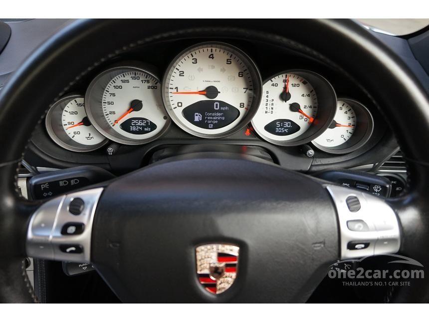 2016 Porsche 911 Carrera 4S Coupe