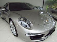 2014 Porsche 911 Carrera 4S 991 3.8 AT Coupe