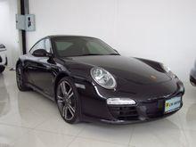 2012 Porsche 911 Carrera 997 Black Edition 3.6 AT Coupe