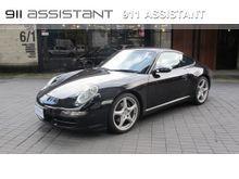 2005 Porsche 911 Carrera 997 3.6 AT Coupe