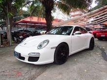 2008 Porsche 911 Carrera S 997 3.8 AT Coupe