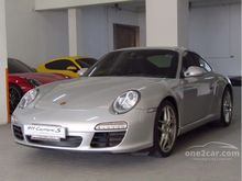 2007 Porsche 911 Carrera S 997 3.8 AT Coupe