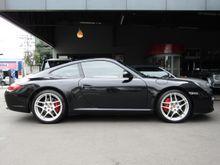 2009 Porsche 911 Carrera S 997 3.8 AT Coupe