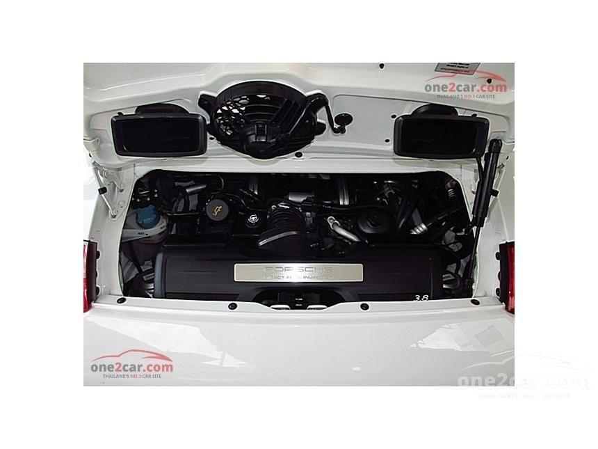 2010 Porsche 911 Carrera S Coupe