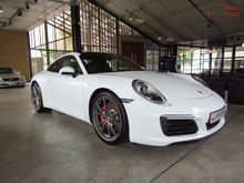 2016 Porsche 911 Carrera S 991 PDK 3.0 AT Coupe
