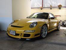 2007 Porsche 911 GT3 997 3.6 MT Coupe