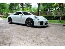2014 Porsche 911 GT3 991 3.8 AT Coupe