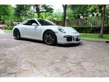 2014 Porsche 911 GT3 991 3.8 AT Coupe