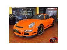 2009 Porsche 911 GT3 997 RS 3.8 MT Coupe