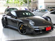 2011 Porsche 911 Turbo 997 3.6 AT Coupe