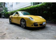 2006 Porsche 911 Turbo 997 S 3.6 AT Coupe