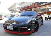 2011 Porsche 911 Turbo 997 S 3.8 AT Coupe