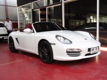 2012 Porsche Boxster 987 PDK 2.7 AT Convertible