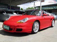 2003 Porsche Boxster 986 3.2 MT Convertible