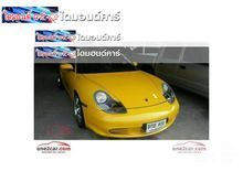 2005 Porsche Boxster 986 S 3.2 AT Convertible