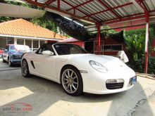 2005 Porsche Boxster 987 S 2.7 AT Convertible