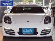 2014 Porsche BOXSTER 981 Spyder PDK 2.7 AT Cabriolet