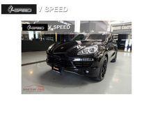 2011 Porsche Cayenne (ปี 10-16) Diesel 3.0 AT SUV