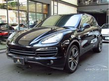 2012 Porsche Cayenne (ปี 10-16) Diesel 3.0 AT Wagon