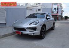 2012 Porsche Cayenne (ปี 10-16) Diesel 3.0 Wagon