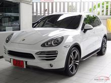 2013 Porsche Cayenne (ปี 10-16) Diesel 3.0 AT Wagon