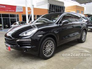 2010 Porsche Cayenne (ปี 10-16) Diesel 3.0 AT Wagon