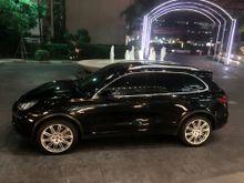 2012 Porsche Cayenne (ปี 10-16) Diesel 3.0 AT Wagon